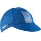 Craft Classic Bike Cap True Blue/White